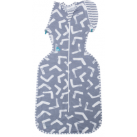 Love to Dream Swaddle Up 50/50 Bamboo